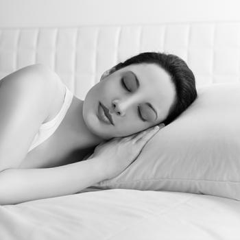 Rest Easy Pillow
