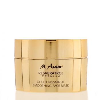 Resveratrol Premium Face Mask