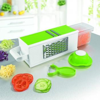Cube Grater