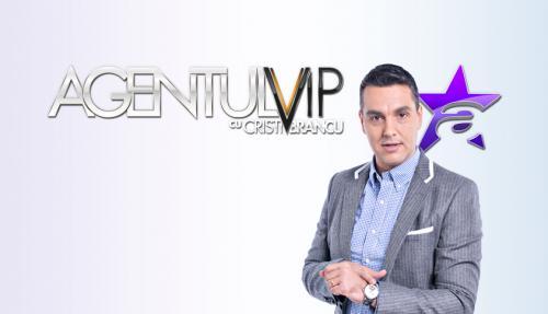 Agentul VIP