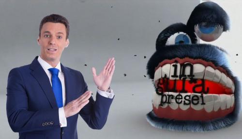 În gura presei