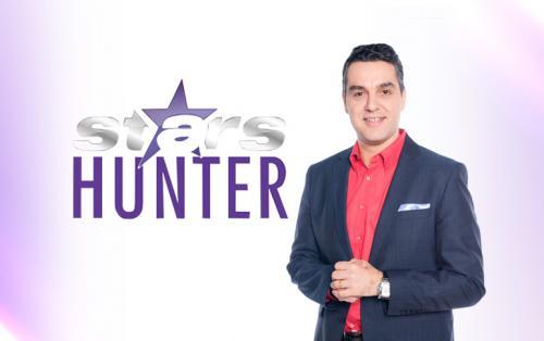 Stars Hunter