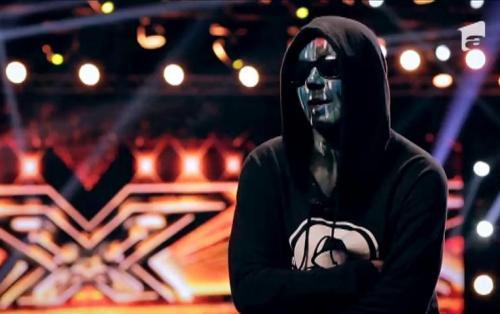 Ediția 2 - X Factor