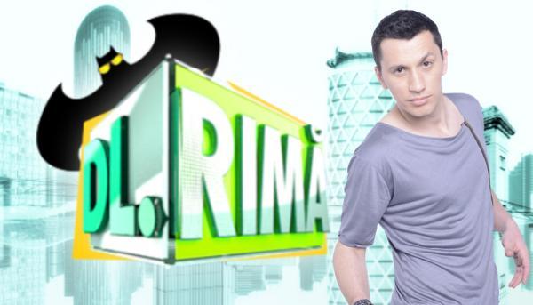 Featuring Dl. Rimă