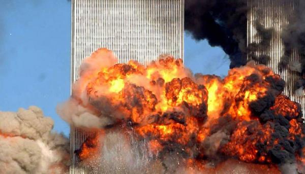 America sub teroare