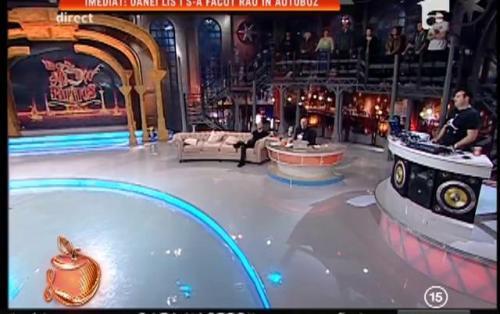 Un Show Pacatos