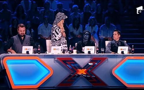 Ediția 15 - X Factor