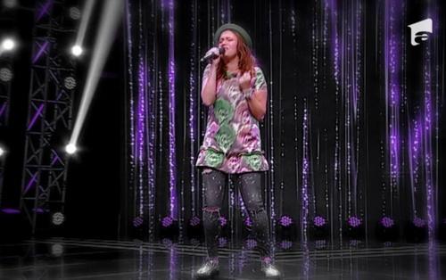 Ediția 16 - X Factor