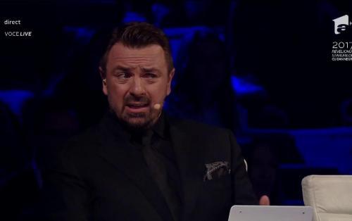 """Talisman - """"Atât de singur"""". Vezi interpretarea lui Marcel Roșca & Alin Oprea din marea finală X Factor!"""