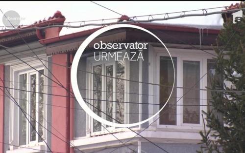 Observator de weekend
