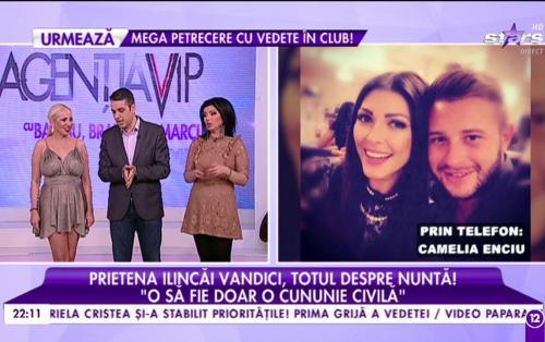Agentia VIP