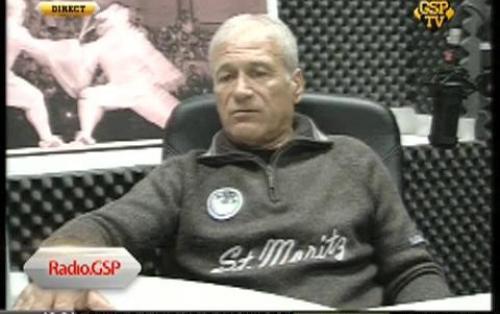 Radio GSP