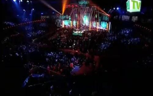 ZU Music Awards 2014