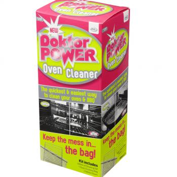 Doktor Power Oven Cleaner