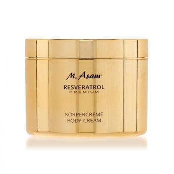 Resveratrol Premium Body Cream