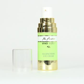 VINO GOLD® Eye Cream