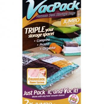 Vac Pack Jumbo