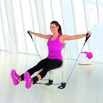 Fitness Elastic Cords