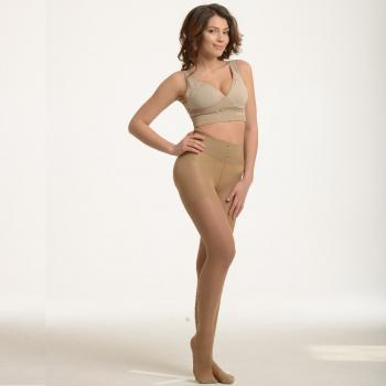 SANKOM Pantyhose with Shaper Incorporated
