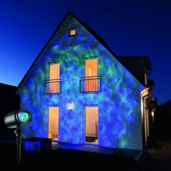 EASYmaxx Laser & Polar Light