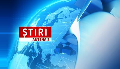 Stiri Antena 3
