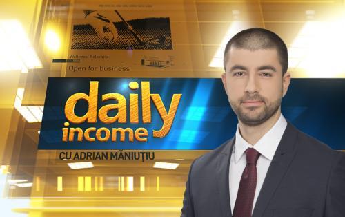 Daily income