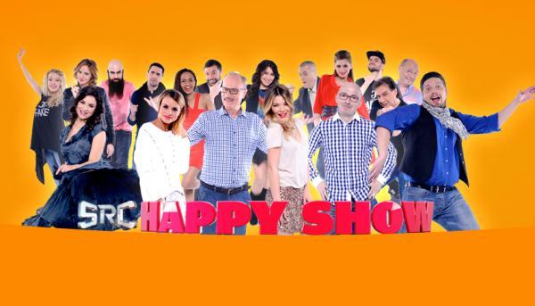 SRC: Happy Show