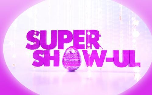 Supershow-ul de Paste