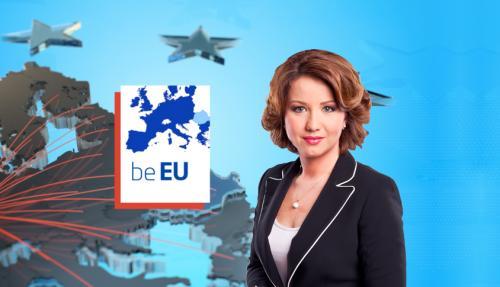 Be EU, cu Sabina Iosub