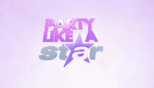 Party like a star
