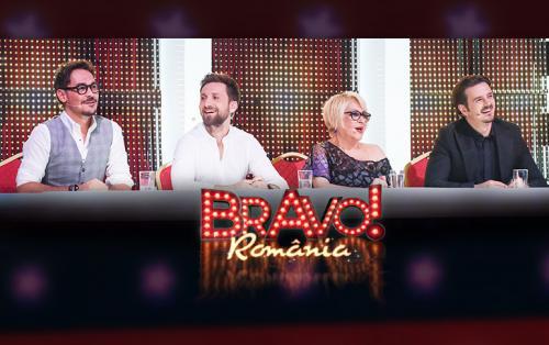 Bravo, România!