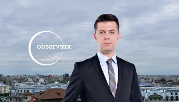 Observator 16 Weekend