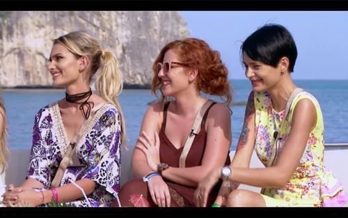 Episodul 3 - Insula Iubirii