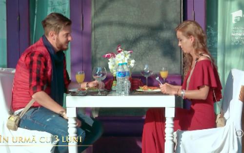 Episodul 17 - Insula Iubirii