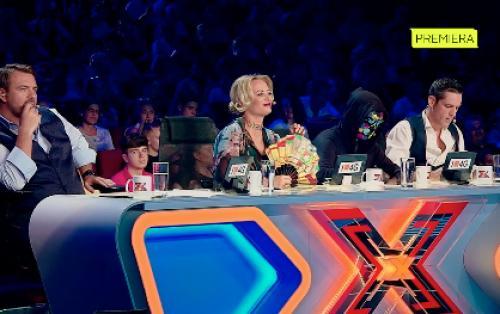 Editia 1 - X Factor