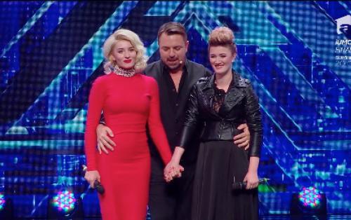X Factor - Editia 16