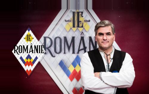 Ie, Românie