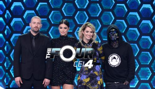 The Four - Cei 4