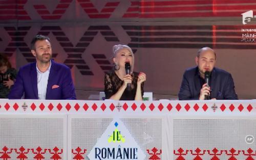 Ie, Romanie - Editia 3