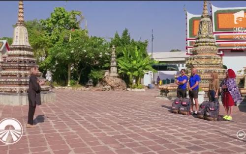 Asia Express - Episodul 16 - Finala