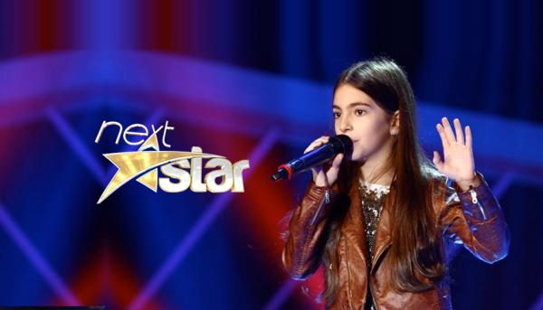 Next Star - Sezonul 8