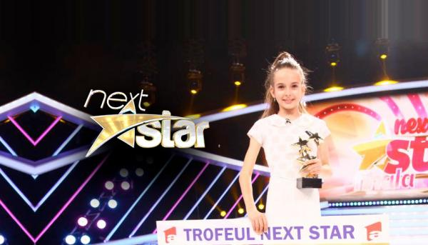 Next Star - Sezonul 7
