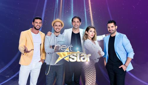 Next Star - Sezonul 9