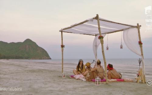 Insula Iubirii - Episodul 6