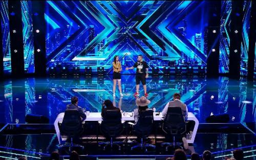 X Factor - Editia 7