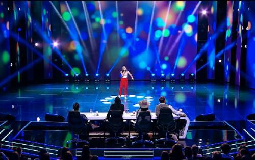X Factor - Editia 8