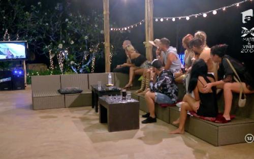 Insula Iubirii - Sezonul 4 - Episodul 14