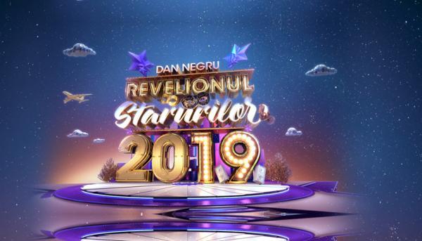 Revelionul Starurilor