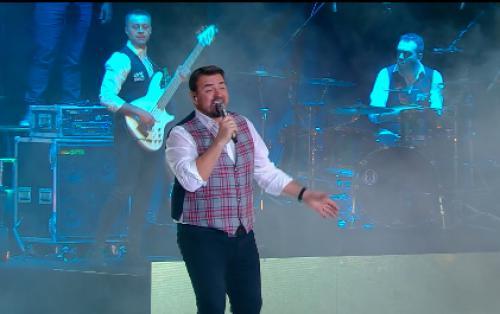 Concert Horia Brenciu