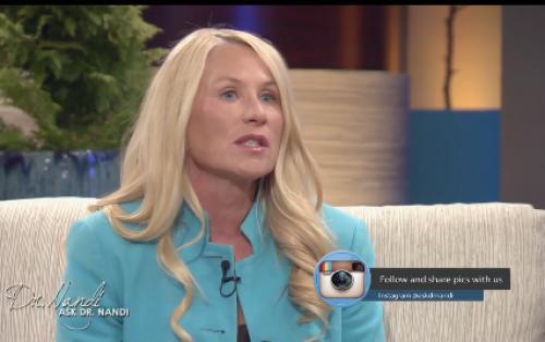 Ask Dr. Nandi - Îmbunătățește-ți viața sexuală